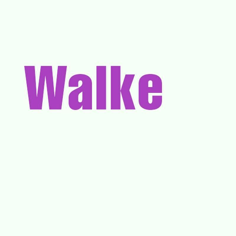 Walke