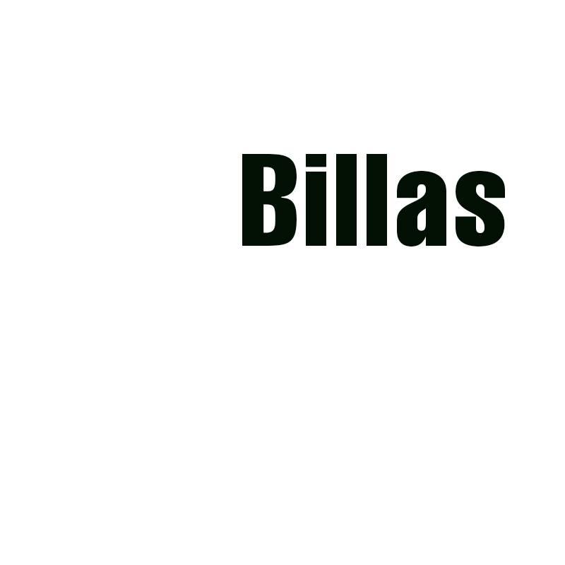 Billas